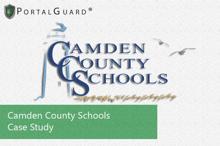 CamdenSchoolsPortalGuardCaseStudy
