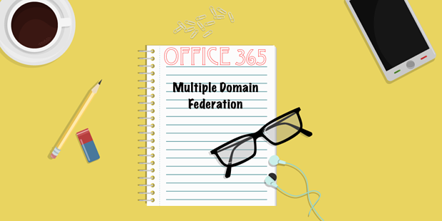 office 365 federation