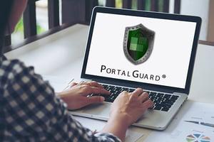 PortalGuard Upgrade