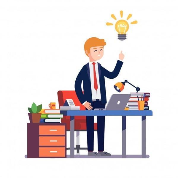 business-man-having-a-new-bright-solution-idea