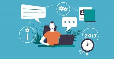 customer support PortalGuard Blog