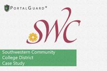 swc portalguard case study