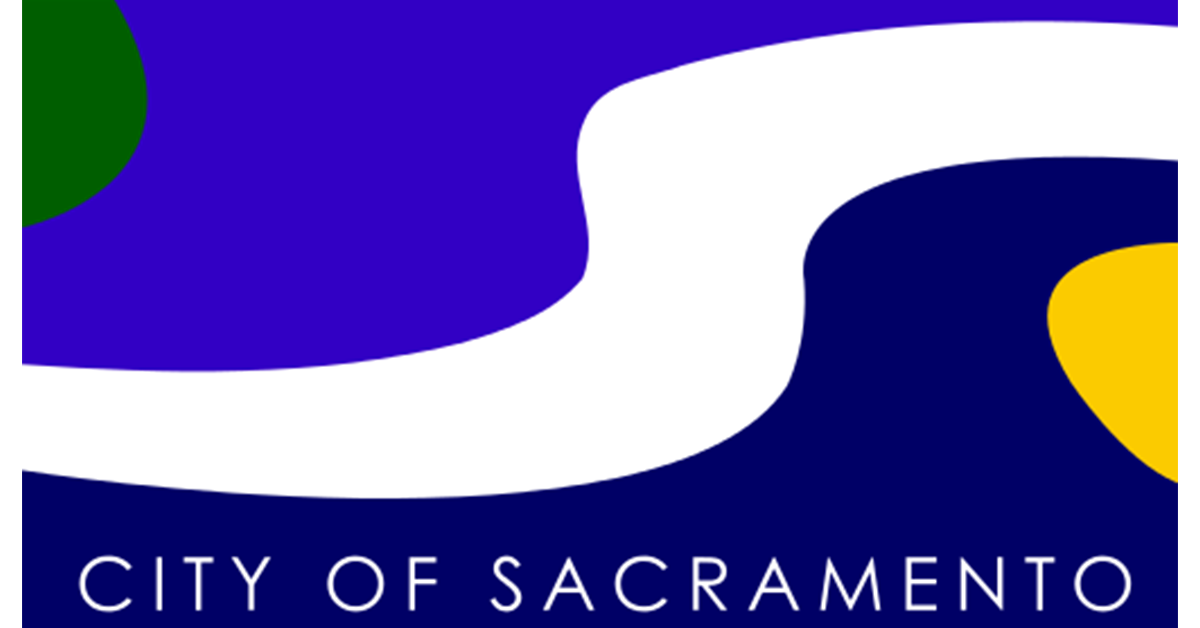 Flag of Sacramento California Case Study
