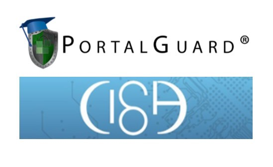 PG and Cisoa logo image