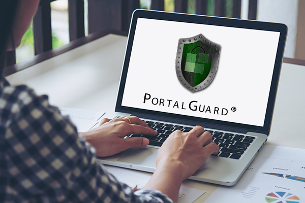 PortalGuard Upgrade