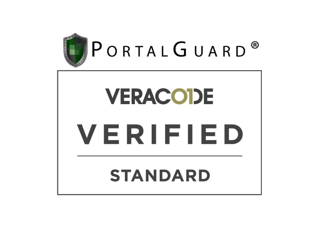 veracode and PortalGuard image2